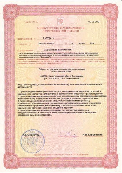 Медицинская справка в гаи дзержинск что такое медицинская справка по форме 302н