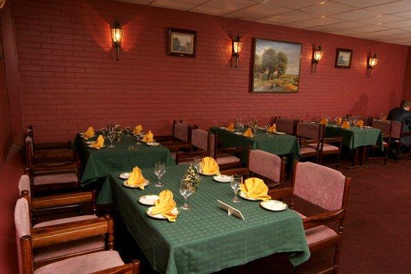 фотография Ресторана У Никитских ворот на Большой Никитской улице