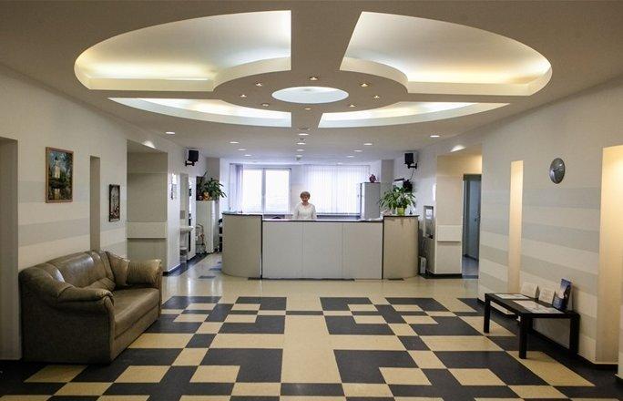 фотография Клинической больницы №1 Управления делами Президента РФ на Староволынской улице