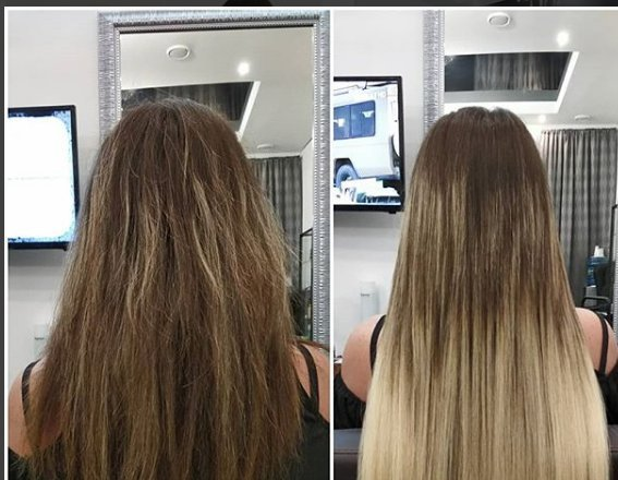 фотография Салона красоты MARO Hair Studio