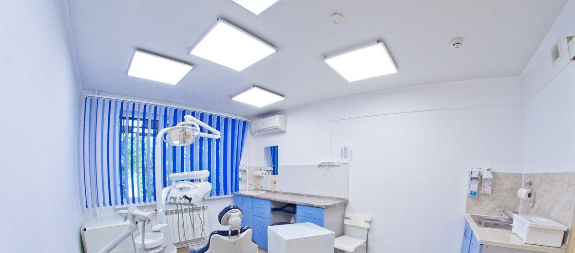 Фотогалерея - Стоматологический центр Дент Студио Плюс