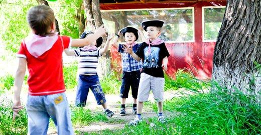 фотография Детского клуба Колобок на Молодогвардейской улице