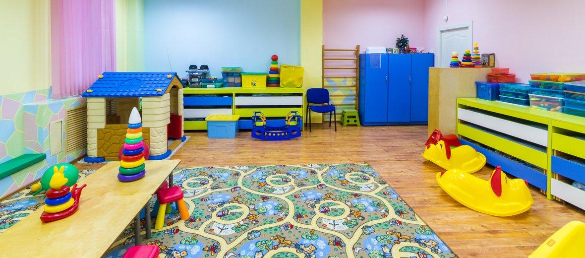 Фотогалерея - Детский центр Зайчата в Волжском районе
