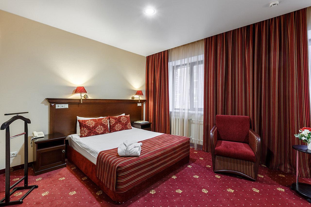 фотография Клуба-отеля Корона