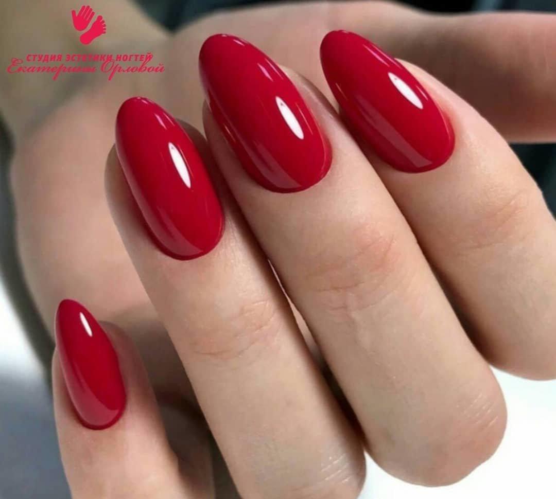 фотография Студии эстетики ногтей Екатерины Орловой