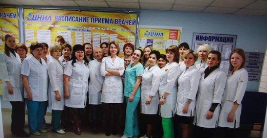 фотография Центральная научно-исследовательская лаборатория ЦНИЛ на улице Партизана Железняка