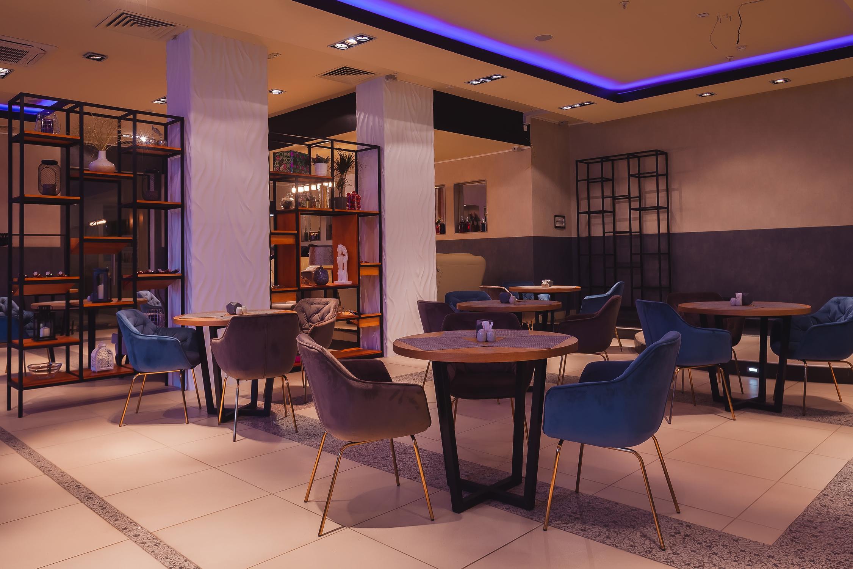 фотография Ресторана Комета на проспекте Вернадского