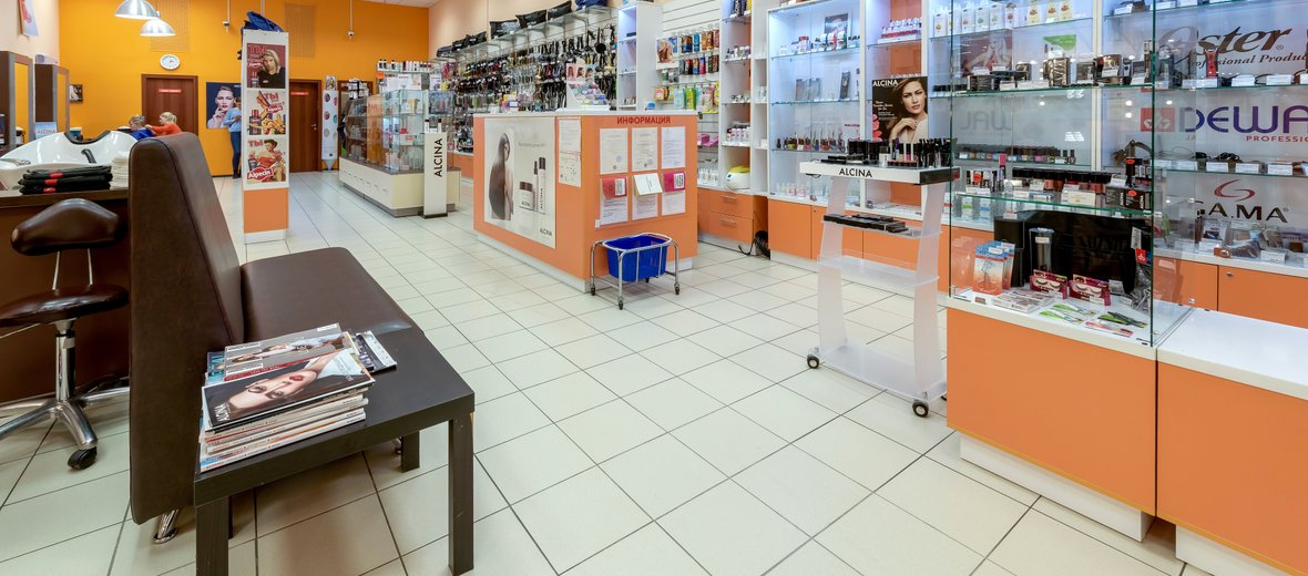 Фотогалерея - Салон-магазин ВолнаWave на Богатырском проспекте