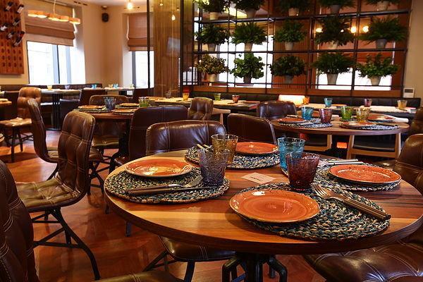 фотография Ресторана Грузин на Большой Садовой улице