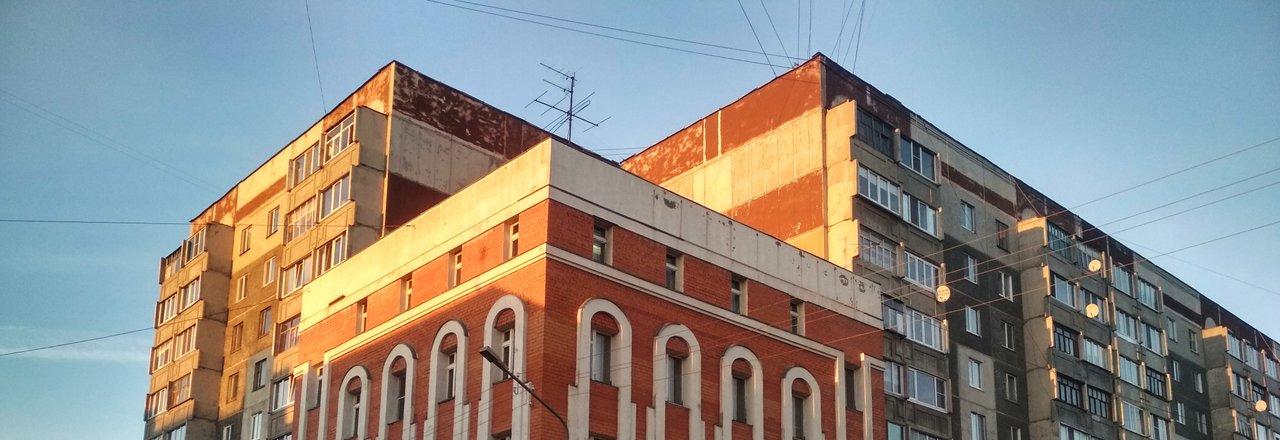 фотография Курганская поликлиника №2 на Советской улице