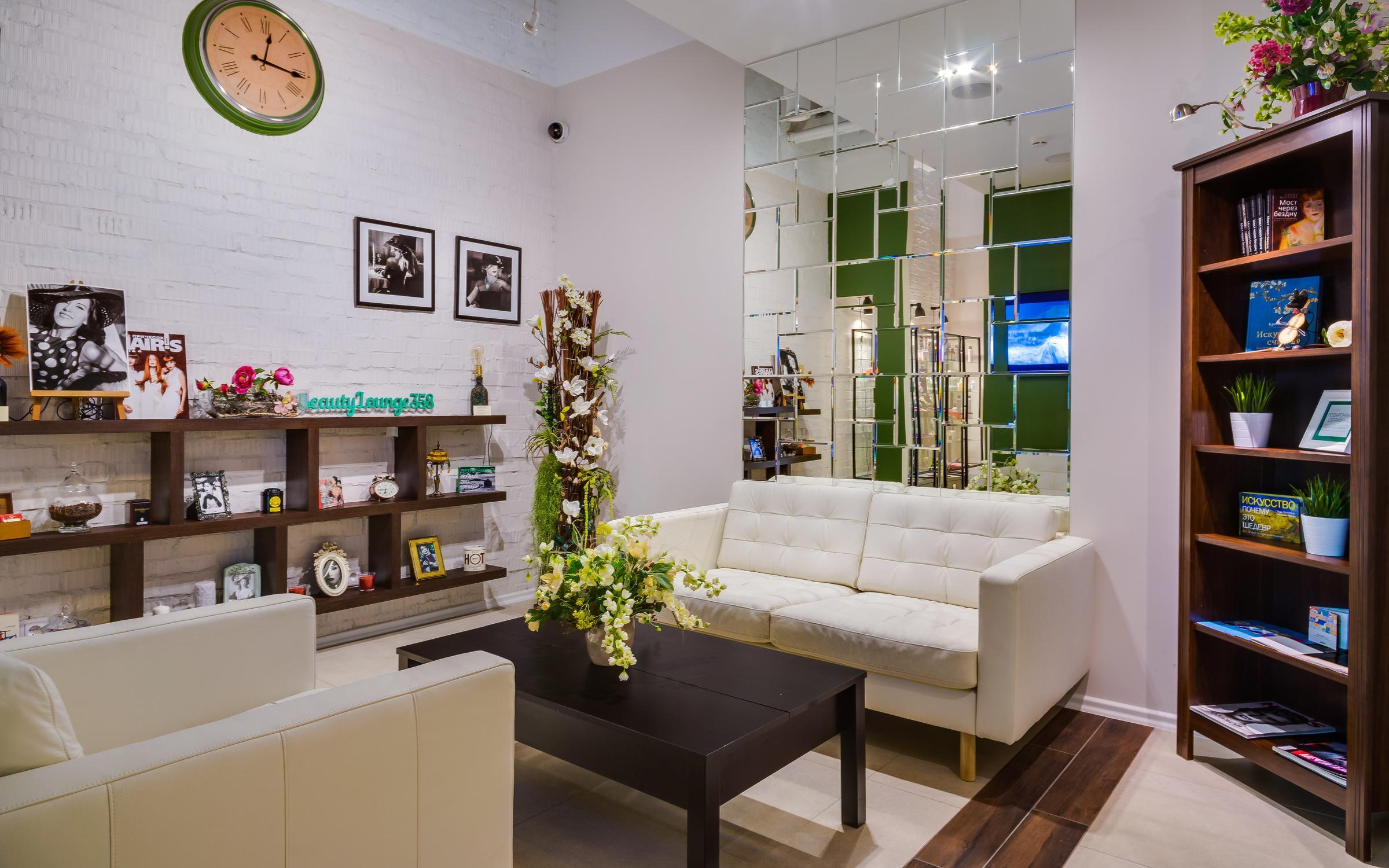 фотография Салона красоты Beauty Lounge 358 на метро Калужская