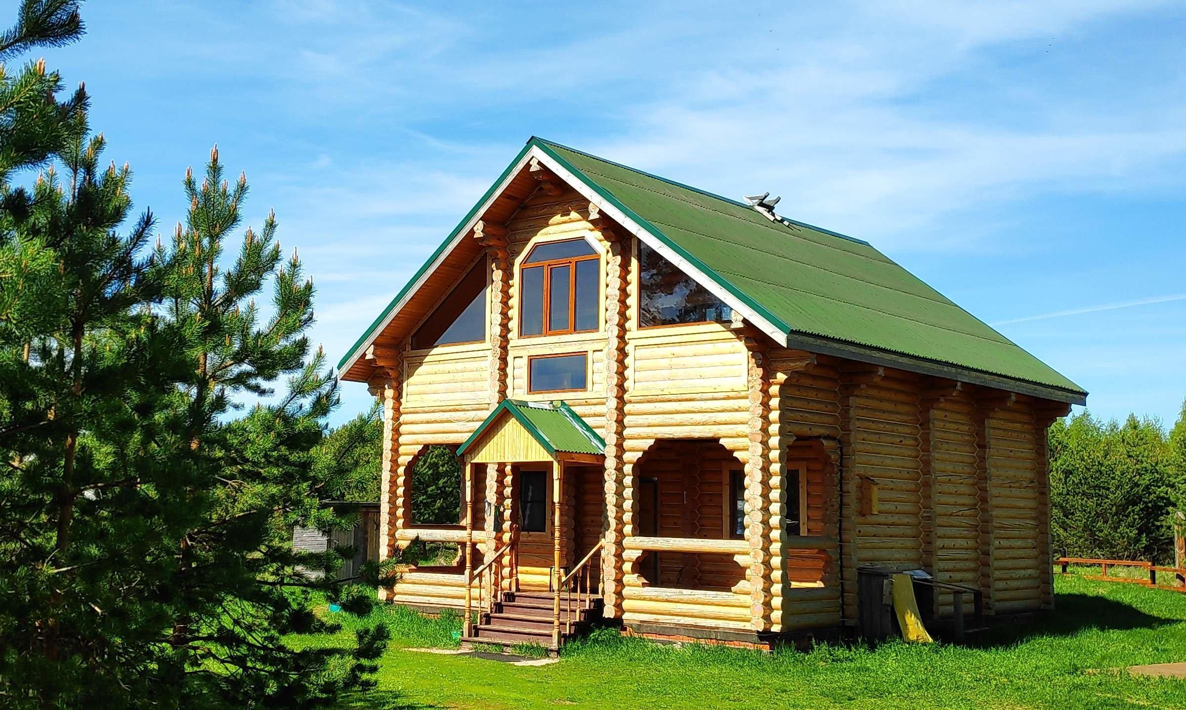 фотография Гостевого дома Дом на Селижаровке