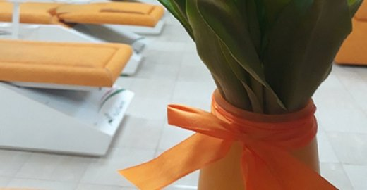 фотография Wellness клуб Апельсин на Рощинской улице в Ивантеевке