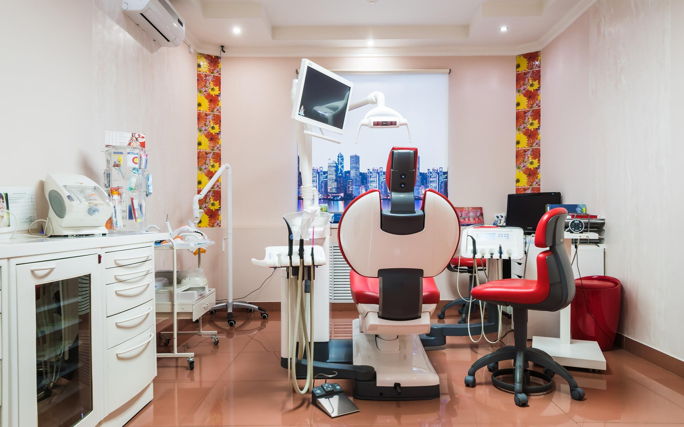 фотография Медицинского центра Elisabeth Dent в Железнодорожном