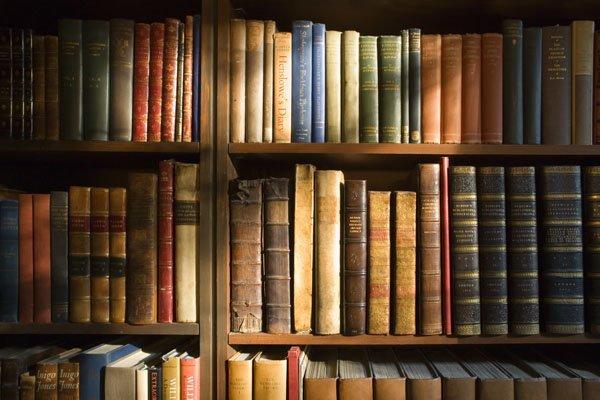 фотография Научная сельскохозяйственная библиотека на Большой Морской улице