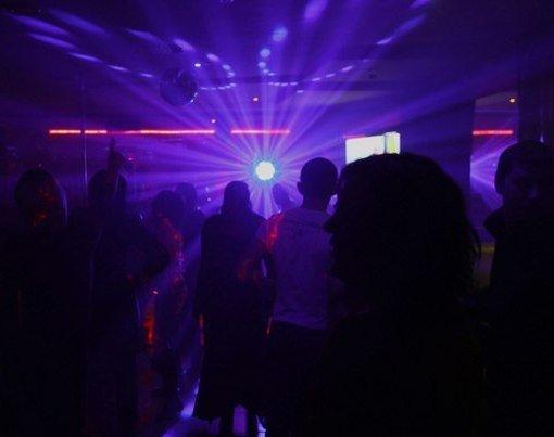 теле ночной клуб