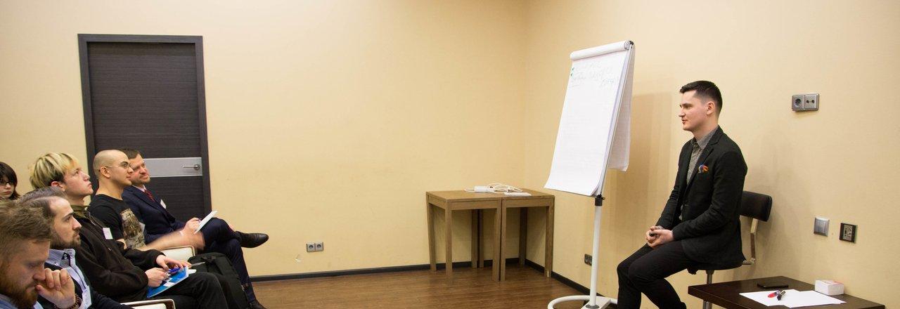 фотография Международный центр психологии и развития на метро Сухаревская