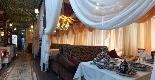 фотография Ресторана Чайхана БАРАКАТ на Таганской площади