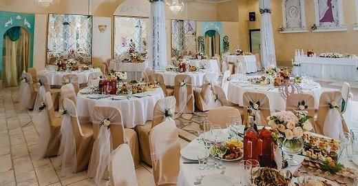 фотография Ресторана в оздоровительно-гостиничном комплексе Ника