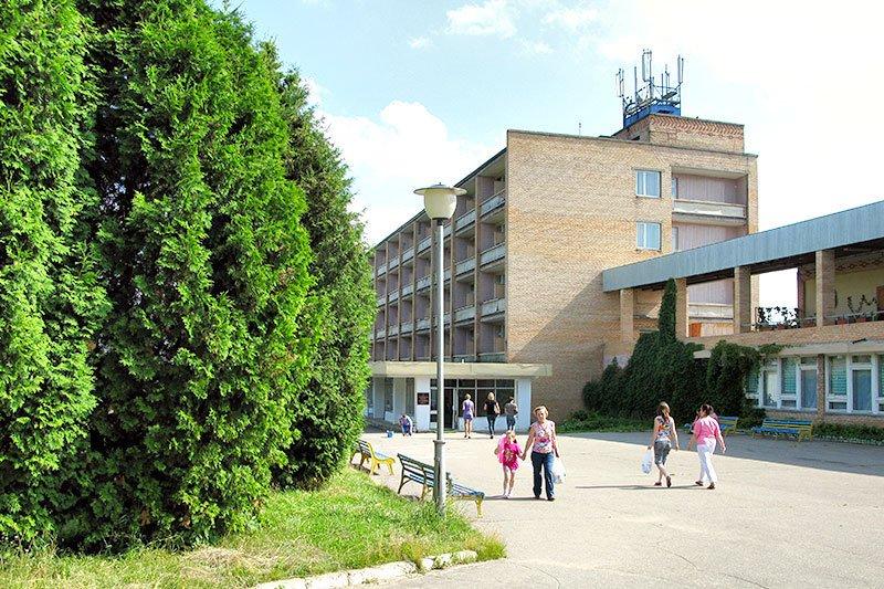 фотография Park-hotel Sofrino в Пушкинском районе