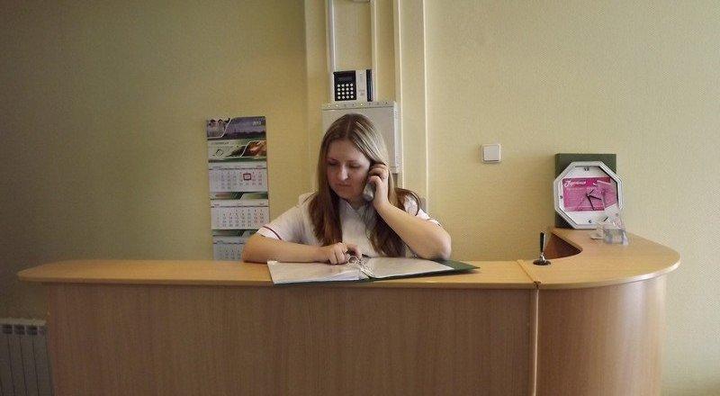 фотография Лечебно-косметологическая клиника Гармония на улице Крупской