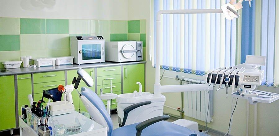 фотография Стоматологии ДентоС в Марьино
