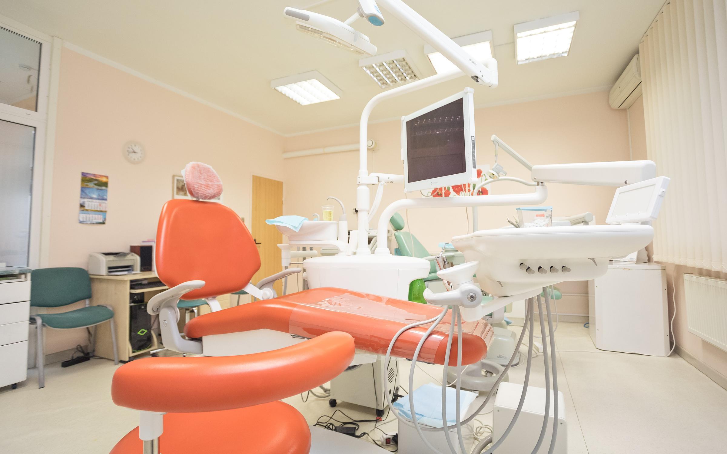 фотография Стоматологической клиники Миладент