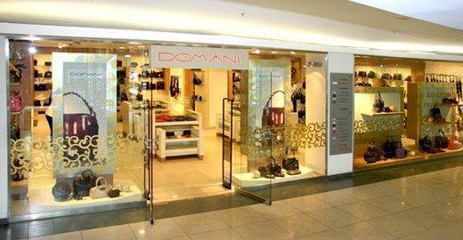 890953e69e48 Магазин Domani в ТЦ Мираж - отзывы, фото, каталог товаров, цены, телефон,  адрес и как добраться - Одежда и обувь - Москва - Zoon.ru