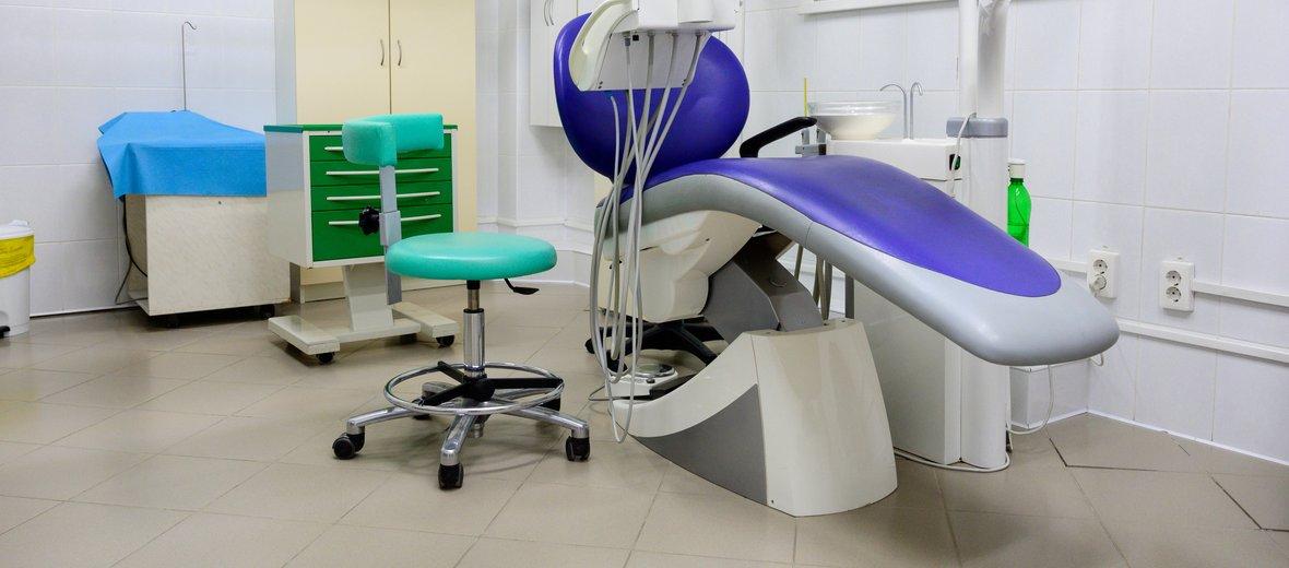Фотогалерея - Стоматологическая клиника Зубр