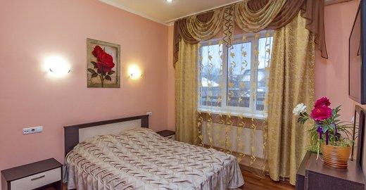 фотография Мини-отеля Натали в Прикубанском округе