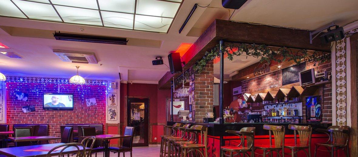 Фотогалерея - Клуб-кафе Алиби в Ащеуловом переулке