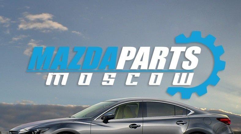 фотография Центра авторазбора Mazda Parts на улице Подольских Курсантов