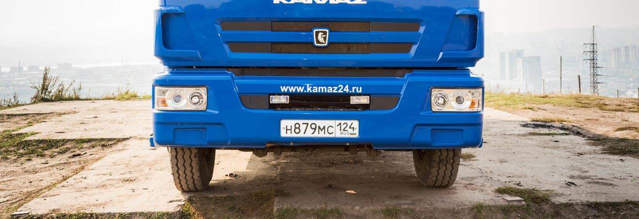 фотография Компания по доставке воды и откачке септиков Komline