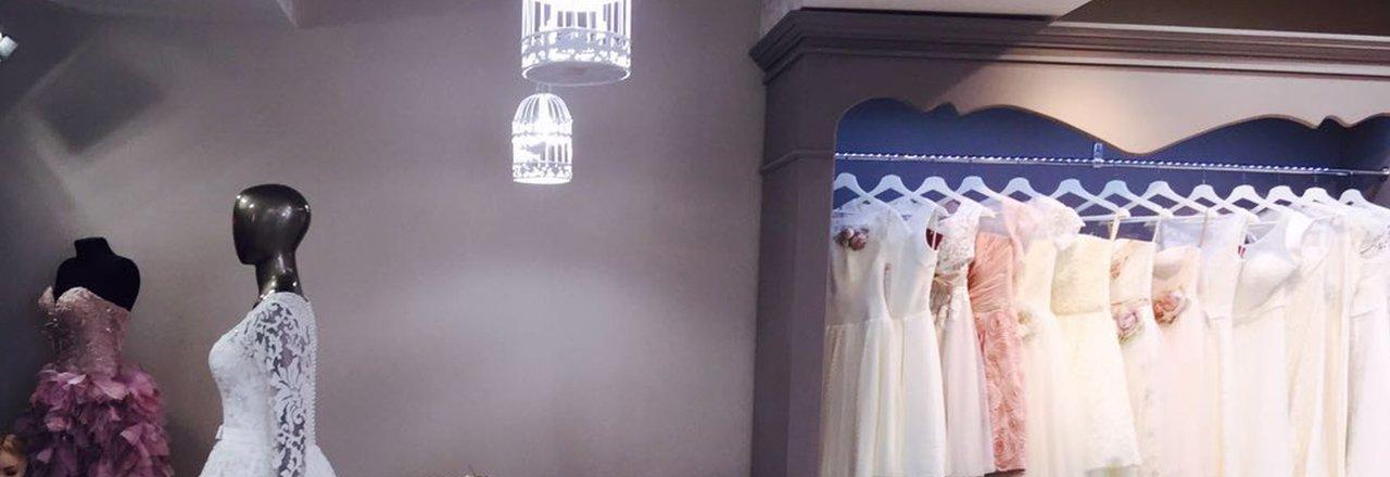фотография Свадебного салона Tre Sorelle в ТЦ Карат