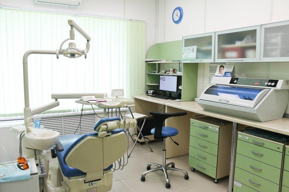 фотография Стоматологии Мастер Смайл в Ленинском районе