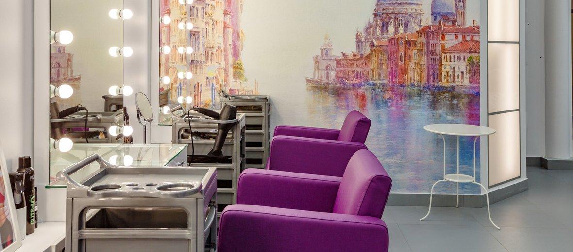 Фотогалерея - Центр красоты и косметологии Dell'Arte на Коломяжском проспекте