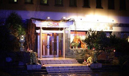 фотография Ресторан-клуб-караоке Опера на метро Площадь Якуба Коласа