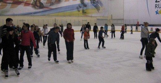 фотография Учебно-спортивный комплекс Зилант в Приволжском районе