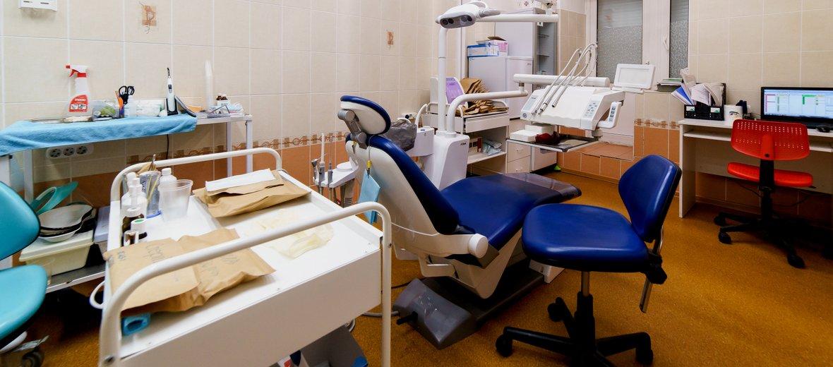 Фотогалерея - Частная стоматологическая клиника Волоховой А.С. на Рождественской улице