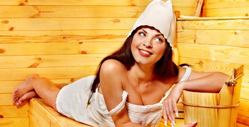 Фото девушек русская баня 72733 фотография