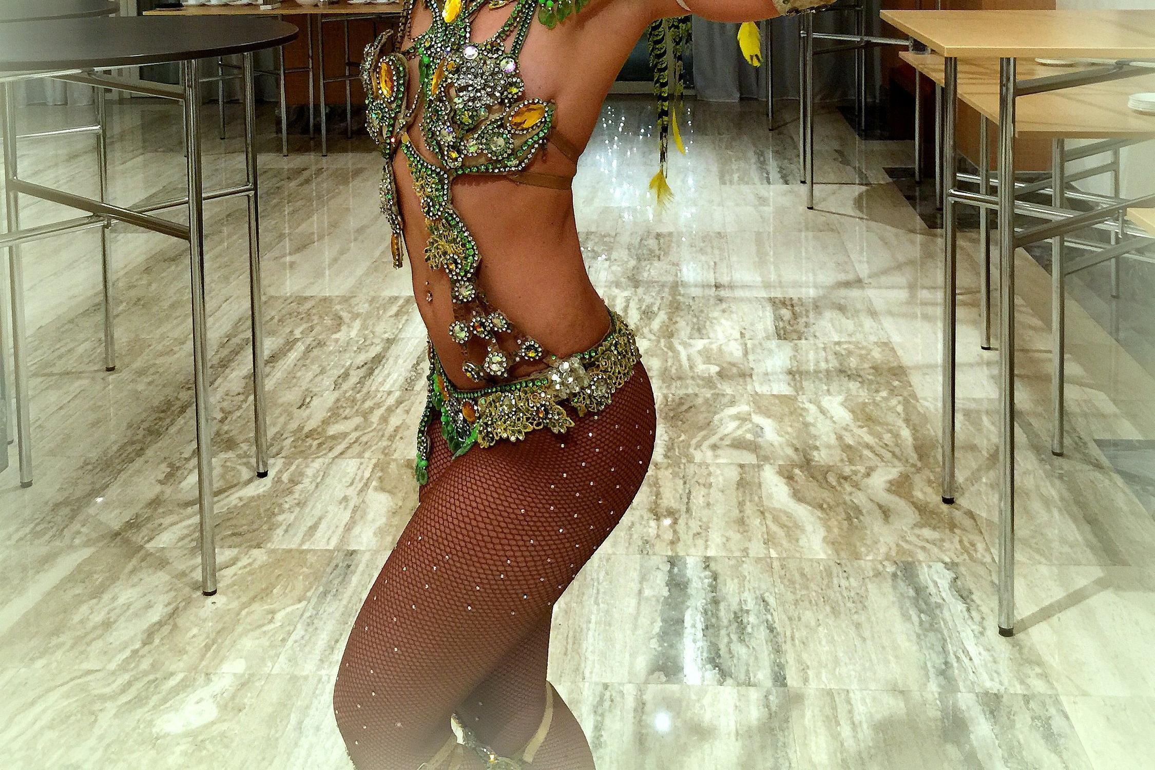 фотография Школы танцев Samba`s Queen