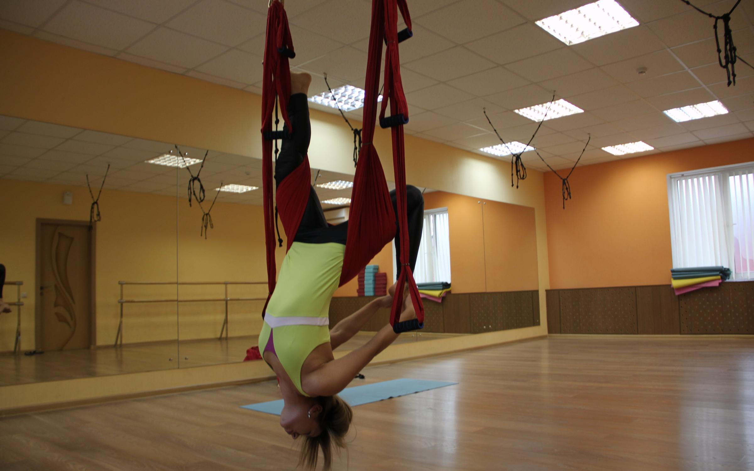 фотография Центра йоги Йога света на улице Пацаева, 7 к 10 в Долгопрудном