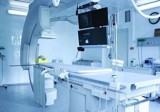 фотография Городской клинической больницы им. М.Е. Жадкевича  на Можайском шоссе