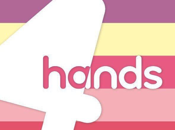 фотография Сеть ногтевых студий 4hands в ТЦ Капитолий