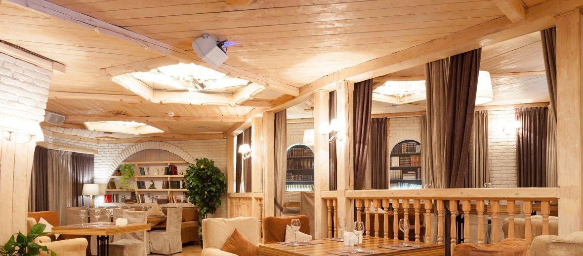 Фотогалерея - Ресторан Вера Park