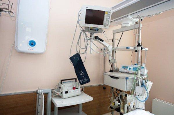 фотография Городской больницы №40 в Сестрорецке
