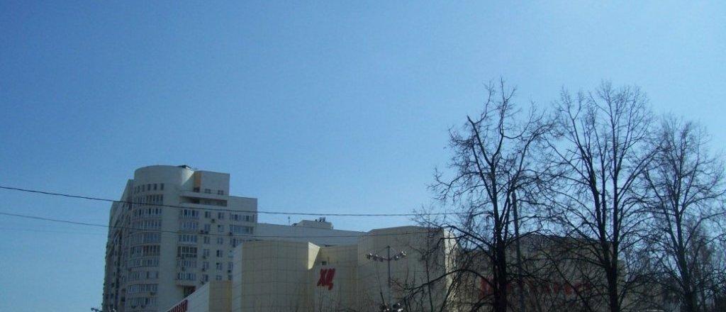 фотография ТЦ Бухарест на улице Каховка