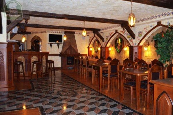 фотография Ресторана M-Royal на Космической улице