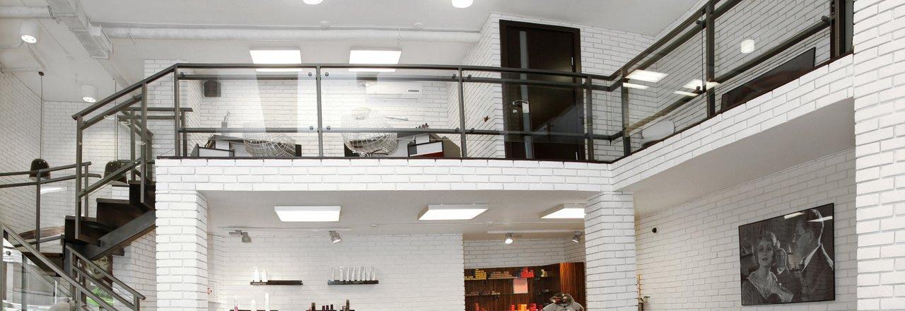 фотография Имидж-лаборатории Persona lab на Ломоносовском проспекте