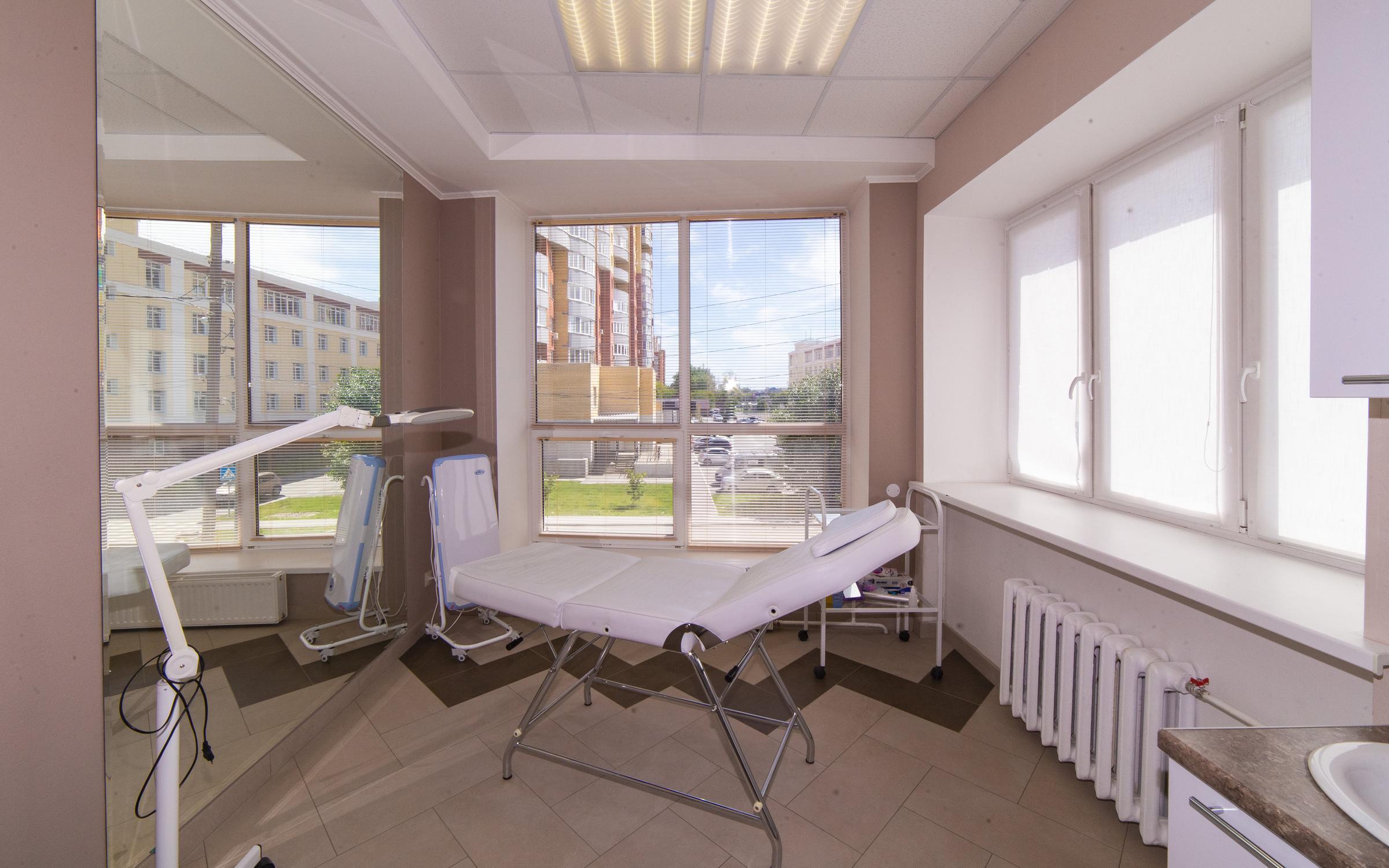 фотография Косметологической клиники Рассвет